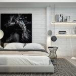 Что повесить над кроватью: 8 классных идей для разных стилей и вкусов