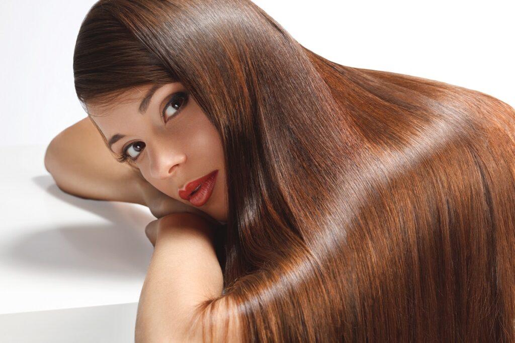 Маска из алоэ для волос
