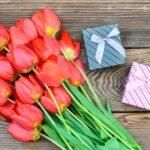 ТОП-10 лучших подарков на 8 марта
