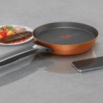 Умная сковородка: изобретение, которое нужно каждому?