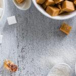 Можно ли прожить год без сахара?