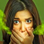 Как быстро избавиться от запаха изо рта?