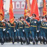 Как попасть на парад Победы в 2020?