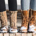 Куда спрятать и как правильно хранить зимнюю обувь?