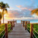 Как даже на пляже выглядеть стильно?