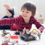 Как сделать так, чтобы ребенок сам убирался в своей комнате? 5 простых лайфхаков