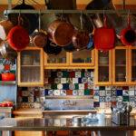 Системы хранения для кухни, на которых не нужно тратиться