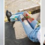 Вторая жизнь дырявых джинсов: 5 потрясающих идей обновления любимых джинсов своими руками