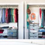 3 простых вопроса, которые помогут избавиться от ненужных вещей в гардеробе