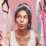 Какая одежда делает несчастной женщину-козерога?