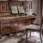 Как отреставрировать старую деревянную мебель. Несколько актуальных советов