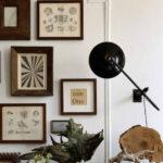 5 БЕСПЛАТНЫХ идей для создания настенной галереи