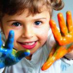 Как воспитать ребенка с помощью арт-терапии?