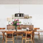 5 способов сделать так, чтобы ваша столовая выглядела дороже