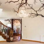 Что сделать из спиленных деревьев и веток: 10 классных идей и фотопримеров