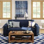 История о том, как всего одна вещь синего цвета в доме поменяла мое отношение к жизни