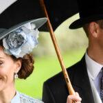 5 правил счастья Кейт Миддлтон и принца Уильяма