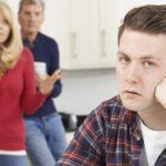 Как выходить из конфликтов и ссор с детьми подростками?