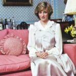 Хотите посмотреть на личные апартаменты принцессы Дианы?
