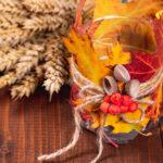 Сладкий ноябрь: самые вдохновляющие идеи для свадьбы осенью