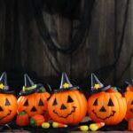 Вечеринка на Хэллоуин. Как нескучно встретить главный праздник октября в период самоизоляции?