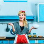 5 вредных привычек, от которых должна избавиться каждая хорошая хозяйка