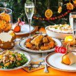 5 вкусных блюд на новогодний стол, которые принесут благополучие в 2021 году