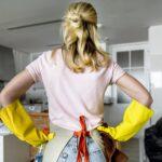 Можно ли похудеть на 20 килограммов, просто убираясь по дому?