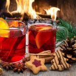 3 рецепта безалкогольного глинтвейна для теплых зимних вечеров