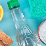 5 натуральных средств для уборки, которые можно сделать самостоятельно