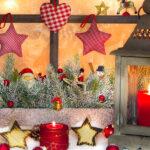 Как быстро украсить квартиру к Новому году: 9 необременительных и классных идей