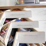 10 хитростей для организации хранения в маленькой кухне