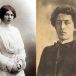 Курьезы семейной жизни Александра и Любови Блок