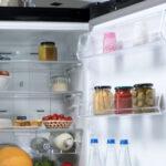 5 простых способов избавиться от неприятного запаха в холодильнике