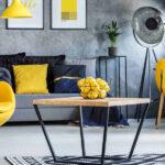 10 вдохновляющих тенденций домашнего декора, которые вы захотите попробовать в 2021 году