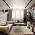 Планировка гостиной: как распределить все зоны и избежать ошибок? Советы из личного опыта