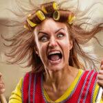 На что уходит жизнь: женщины на домашние дела тратят втрое больше времени, чем мужчины