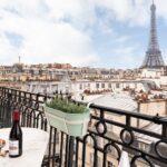 Жалуетесь на свою маленькую кухню? Посмотрите, как живут люди в Париже
