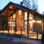 7 правил удобного дома для укрепления семьи, которые разработали финны. Жаль, что в России с ними мало кто знаком