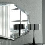 5 трюков использования зеркал, чтобы маленькое пространство выглядело светлее и больше