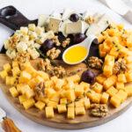 5 блюд, которые идеально подходят к любому празднику
