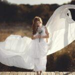 История свадебного платья. Правда ли оно приносит счастье?