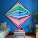 Не бойтесь разноцветного: яркий декор в доме улучшает настроение