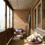 15 оригинальных идей отделки балкона своими руками