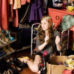 Идеи и лайфхаки для хранения обуви в маленькой квартире: на балконе, в прихожей, в спальне, в шкафу