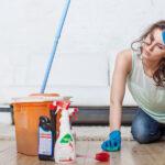 Мы не то моем: ТОП самых грязных мест в квартире