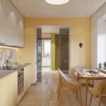Варианты оформления кухни и столовой, чтобы было уютно