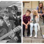 В чем разница между советскими и современными детьми