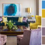 Как научиться сочетать цвета в интерьере, если до дизайнера тебе далеко? История из личного опыта