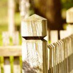 Как сделать декоративный забор на даче своими руками? Советы и 5 восхитительных примеров